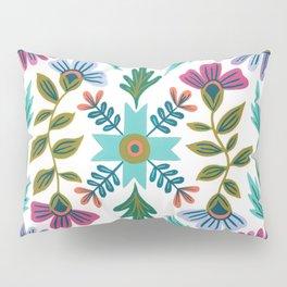Summer Quilt No.1 Pillow Sham