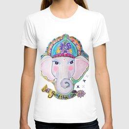 Jai Ganesha  T-shirt