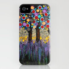 :: When Night Falls :: iPhone (4, 4s) Slim Case