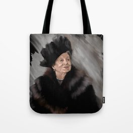 Granny Is My Spirit Animal Tote Bag