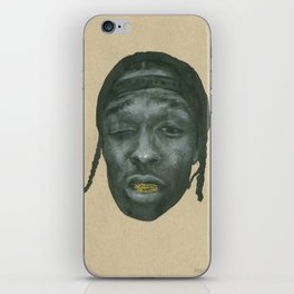 ASAP iPhone Skin