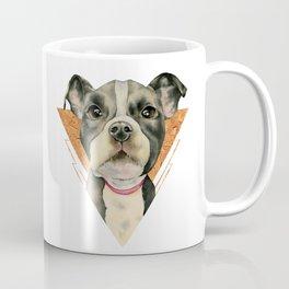 Puppy Eyes 5 Coffee Mug