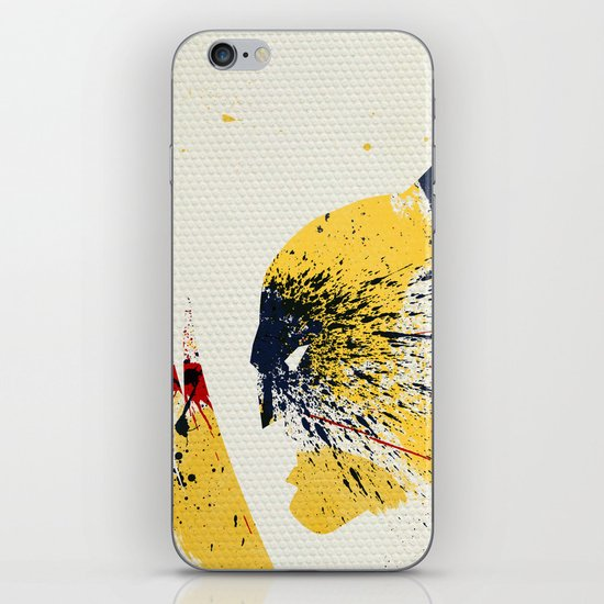 Animal iPhone & iPod Skin