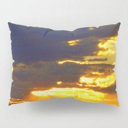 Sunset Splendor Pillow Sham