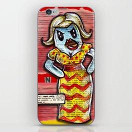 Nag iPhone Skin