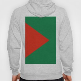 Flag of El Alto Hoody
