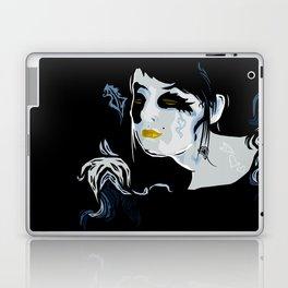Dark Cupid Laptop & iPad Skin