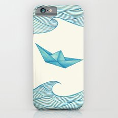 High Seas Slim Case iPhone 6s