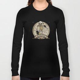 Sea Skelly Banana Thief Long Sleeve T-shirt