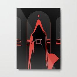 Reverend Mother. Metal Print