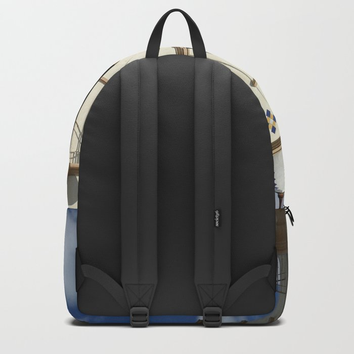 Ojai Tower Backpack