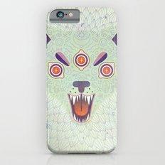 Cosmic Cat Slim Case iPhone 6
