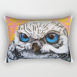 Henrietta Hamsprings Heartstrings Rectangular Pillow