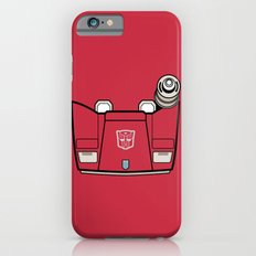 Transformers - Sideswipe iPhone 6s Slim Case