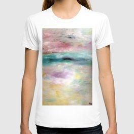White Ocean T-shirt