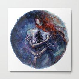 Tamaryn Metal Print