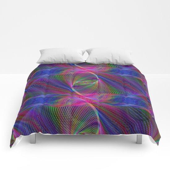 Loop Comforters