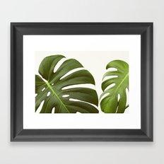 Verdure #6 Framed Art Print
