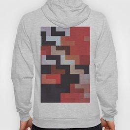 888 Geometric // L Fit Hoody