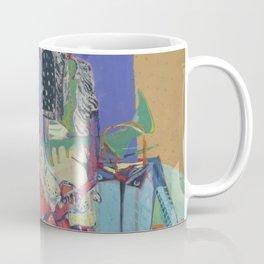 Concrete Jungle Love Coffee Mug