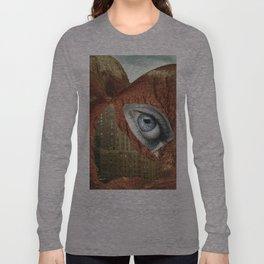 Perspective #2 Long Sleeve T-shirt