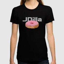 JDilla Doughnut T-shirt