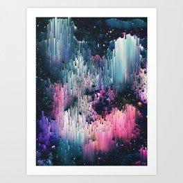 Sigrid Art Print