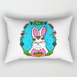 Fresh Prince Rectangular Pillow