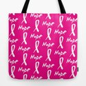 Vector watercolor pink ribbon - breast cancer awareness symbol by queenann5