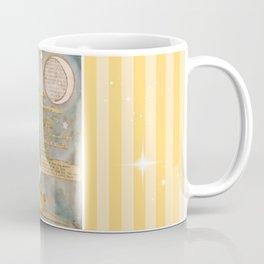 I See the Moon - Poetry print Coffee Mug
