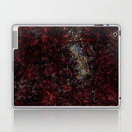 Mood Swings Laptop & iPad Skin