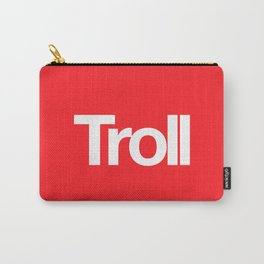 Troll Carry-All Pouch