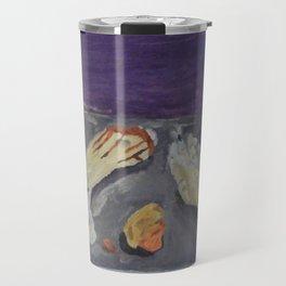 Leftovers Travel Mug