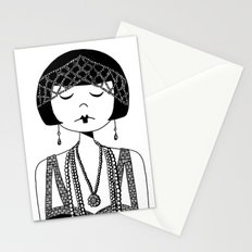 Star of the Silver Screen Stationery Cards