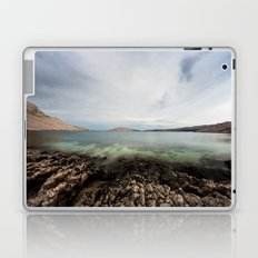 Under horizon Laptop & iPad Skin