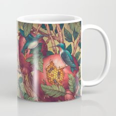 Ragged Wood Mug