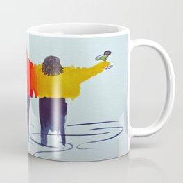The Girlfriends-Margarita Time Coffee Mug