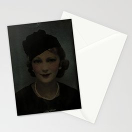 Photobooth Queen Stationery Cards