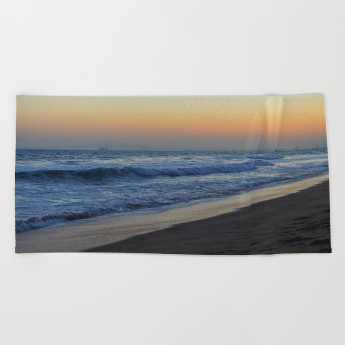 Beach. Beach Towel
