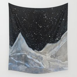 Nuit Etoilée Wall Tapestry