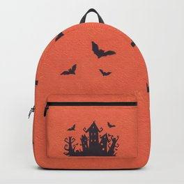 Halloween cl17 Backpack