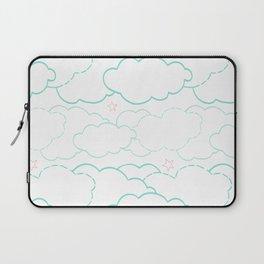 Cloud Dash Laptop Sleeve