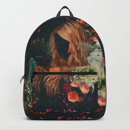 Editorial Backpack