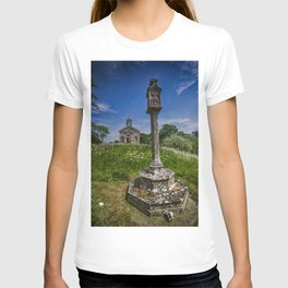 St Mary Glynde T-shirt