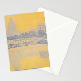 New Capitol - Digital Remastered Edition Stationery Cards