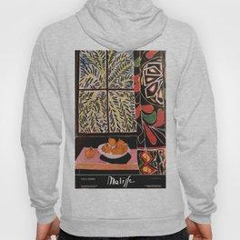 Matisse Exhibition poster 1979 Hoody
