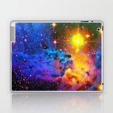 Fox Fur Nebula II Laptop & iPad Skin