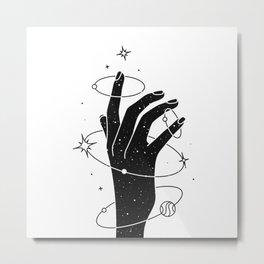 Creating Dreams (IV) Metal Print
