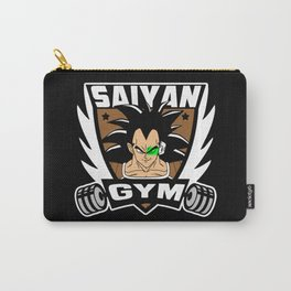 Anime Gym Brother version Carry-All Pouch