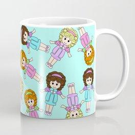 Polly & The Gang Coffee Mug